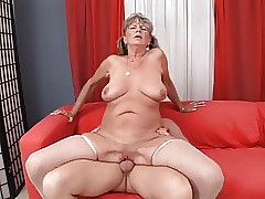 Saggy gratis hot - sexy mamma knulle