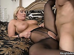 Mellanie Monroe porno video - mom bebas lucah